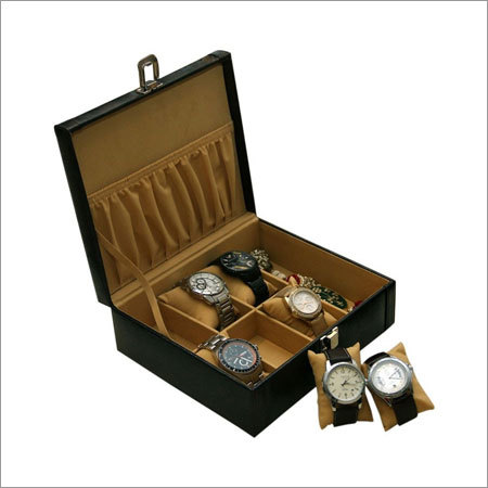Designer Watch Case