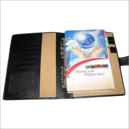 Business Organiser Diaries