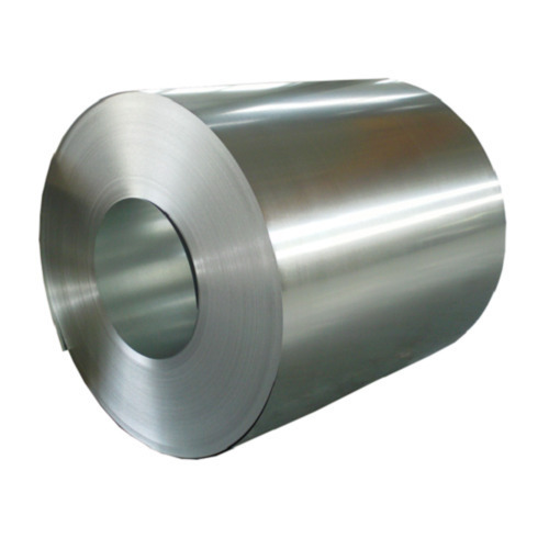 Stainless Steel Hr Coil