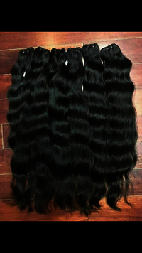 Natural Wave Human Hair Extension