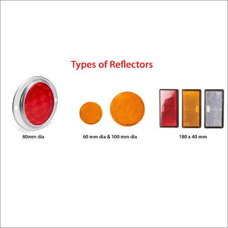 Safety Reflectors