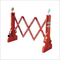 Traffic Safety Barricades