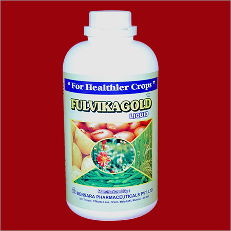 Fulvika Gold Liquid