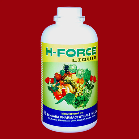 H-Force Liquid
