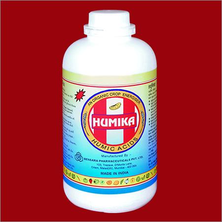 Humika Organic Liquid Crop Manure