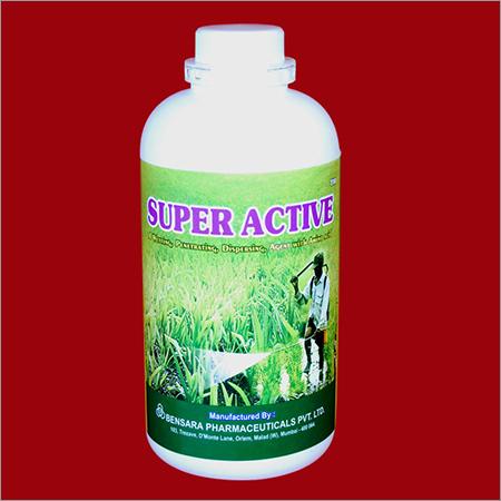 Super Active\\342\\204\\242 A Wetting, Penetrating, Dispersing Agent