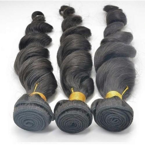 BRAZILIAN ROUND WAVE HAIR EXT