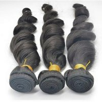 BRAZILIAN ROUND WAVE HAIR EXT