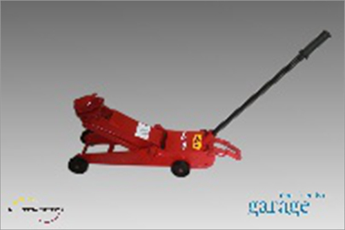 Trolley Type Hydraulic Jack