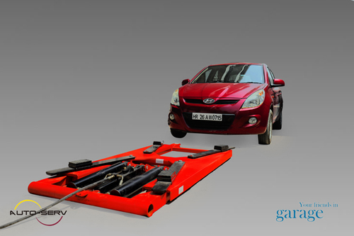 Car Lifting Equipments