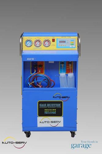 AC Gas Recycling Machine