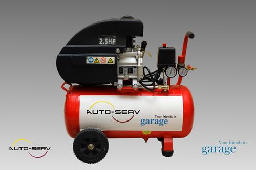 Air Compressor (Portable)