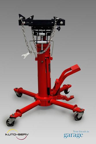 Hydraulic Transmission Jack