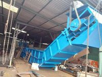 Submerged Scrapper Conveyor