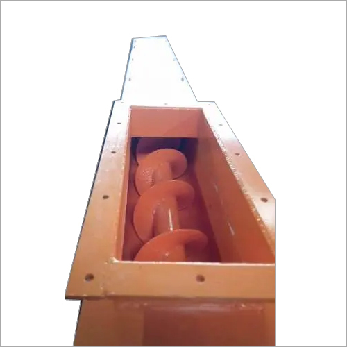 Industrial Screw Conveyor