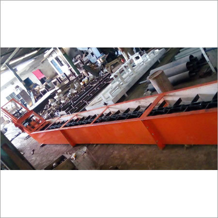 Drag Chain Conveyor