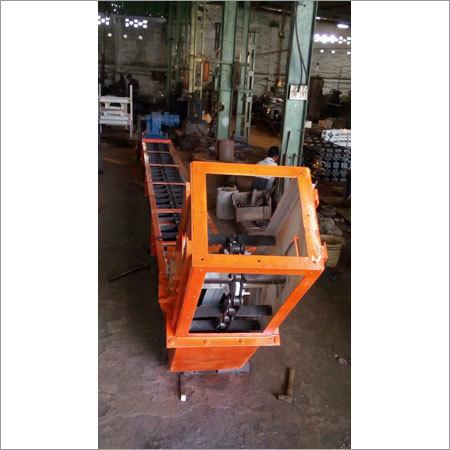Industrial Drag Chain Conveyor