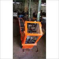Industrial Drag Chain Conveyor