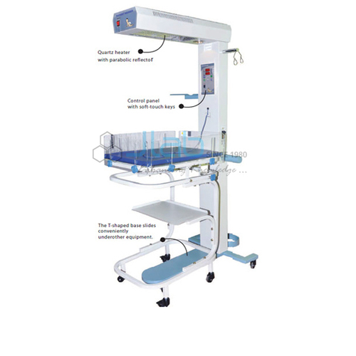 Neonatal Radiant Warmer-A