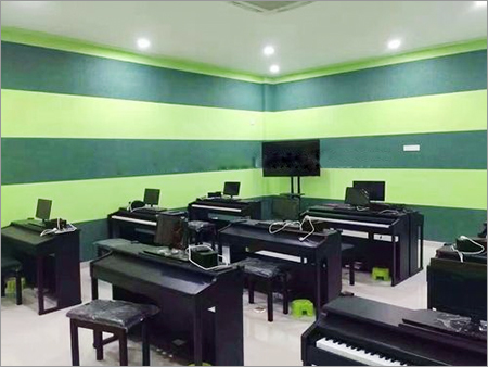 Acoustic Panel For Classroom