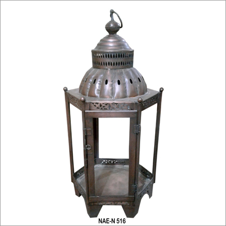 Iron Industrial  & Vintage Lamp