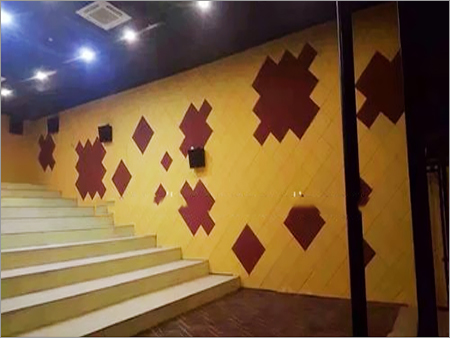 Acoustic Panel For Theatre