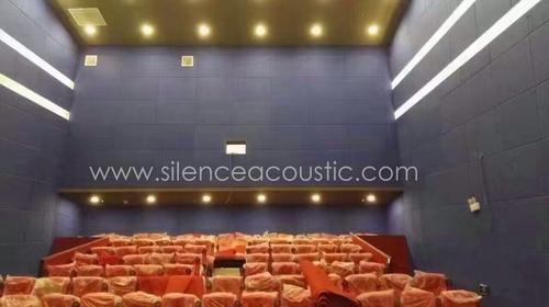 Acoustic Panel For Auditorium