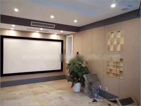 Acoustic Panel For Home Theatre Cavity: 35Mm