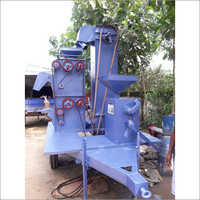 Semi Automatic Rice Plant