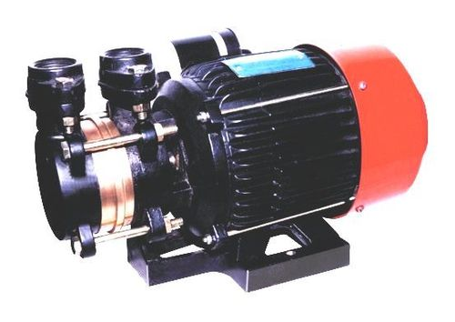 1.0 HP Super Suction Series