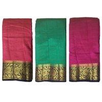 Paithani Silk Designer Saree