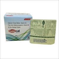Geecal Tablets