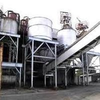 Spares and Maintenance work for Cement Factory