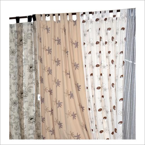 Customized Curtain