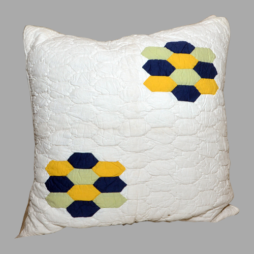 Fancy Pillow Cover