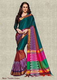 Saree shopping