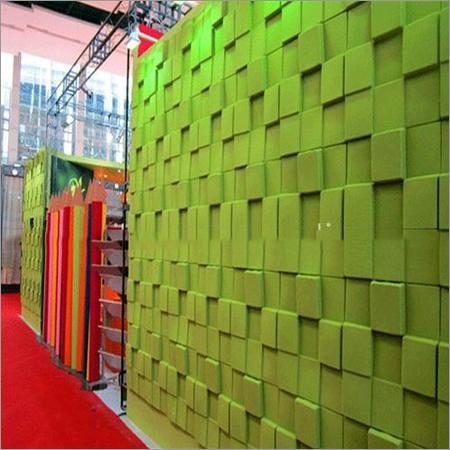 Sugar Cubes 3D Wall Panel
