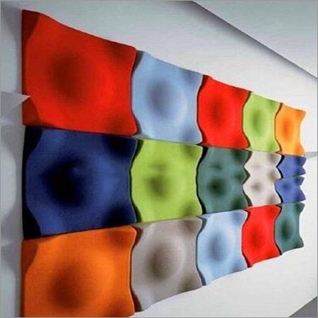 Big Drums 3D Wall Panels