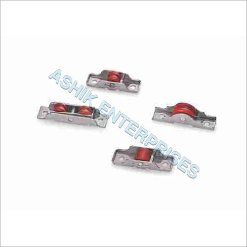 UPVC window rollers
