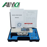 High Accuracy Digital Force Gauge(2N-1000N)