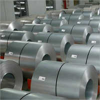 Industrial Galvanized Coil