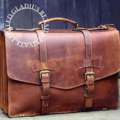 Designer Leather Bags