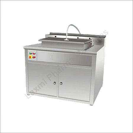 Multi-Jet Vial - Ampoule Washing Machine