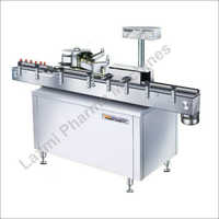 Automatic Self Adhesive (Sticker) Labeling Machine