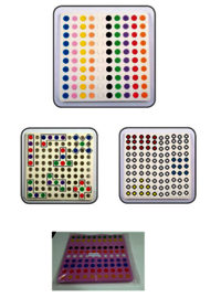 Simple puzzles