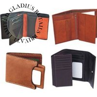 High Quality Leather Wallets For Girls and Boy