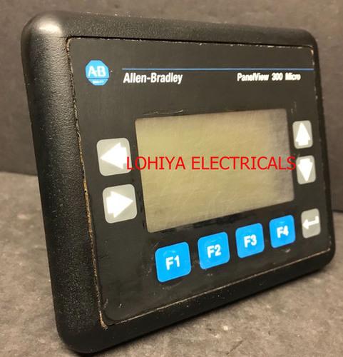 ALLEN BRADLEY HMI 2711-M3A18L1 - LOHIYA ELECTRICALS,