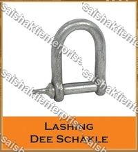 Lashing D Shackles