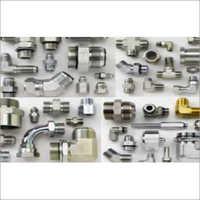 Hydraulics Fitting