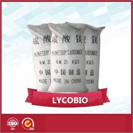 Magnesium Carbonate Fertilizer